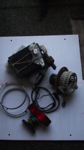 Ford F-150 Parts Available
