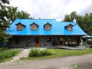 895 000$ - Maison 2 étages à vendre à Lac-Ste-Marie Gatineau Ottawa / Gatineau Area image 3