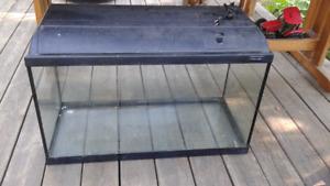 quarium pour poisson ou reptile 32 gallon 13 x 31 x 18 h