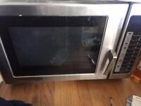Microwave 1800W