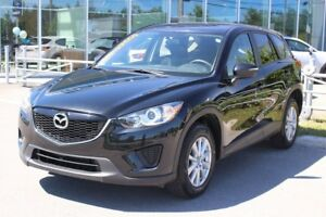 2015 Mazda CX-5 GX*AWD*BLUETOOTH*AC*CRUISE*GR ELEC*USB*AUX*