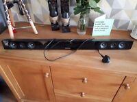 Surround sound system - Samsung