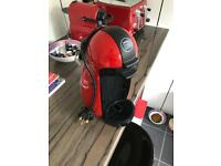 Nescafé coffee maker