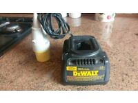 Dewalt 110 battery charger