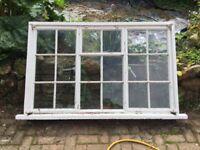 Crital windows