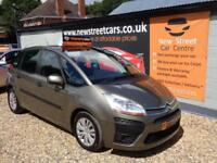 Citroen C4 Picasso 1.6HDi ( 110hp ) SX Diesel Manual Only 72K Miles