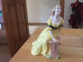 Royal Doulton Judith open to offers