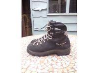 Walking boots - Scarpa Manta