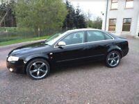 2006 Audi A4 2.0 tdi sport