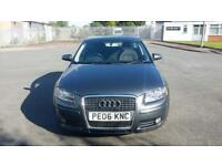 Audi A3 hatchback 5 door 1.9 tdi