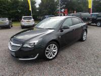 14-64 Vauxhall Insignia 2.0CDTi ( 163ps ) ecoFLEX ( s/s ) SRi