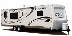 2008 KZ Durango Travel Trailer 32' D321RK