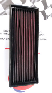 Mk2 vw 1.6d K&N washable air filter almost new