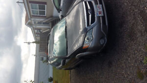 2008 Subaru Outback Hatchback project or parts.