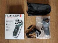 Remington shaver r656mh