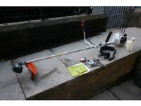 Petrol Stihl FS55R Strimmer/brushcutter
