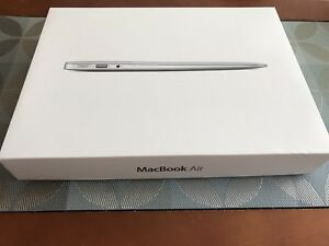 MacBook Air 13''  2014 with box.