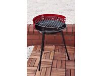 Brand New Boxed 14-inch Basic BBQ With Tool Set Delivery Available £10