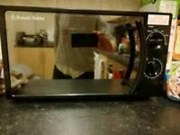 Kitchen microwaves