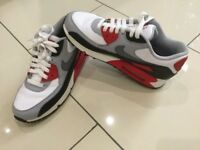 Nike Air Max 90, Customised trainers