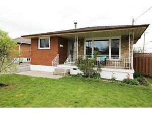 New Reno - 2 Bdrm Home in Sought After Area on Hamilton Mountain