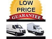 ☎️ 24/7 Short Notice Man&Van House Removal, Rubbish Clearance- Cheap & Fast All London & UK 🇬🇧