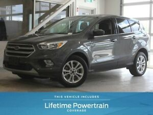2017 Ford Escape SE-Heated Seats-Backup Camera
