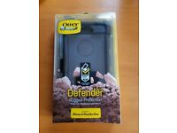 IPHONE CASE - OTTERBOX DEFENDER CASE FOR 6S & 6S PLUS