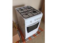 Gas cooker 500mm