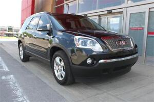 2011 GMC Acadia SLE2 *ONLY 76,000 Kms* 7 Passenger Like New