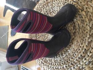 Girls winter boots BOGS