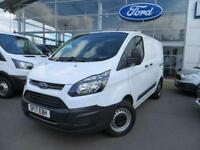2017 Ford Transit Custom 2.0 TDCi 105ps Low Roof Van Diesel
