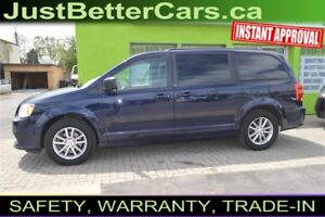 2014 Dodge Grand Caravan SXT - Drive Today for $57 Weekly