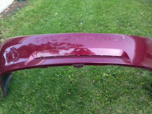Rear Bumper cover for 2000-2005 ford mustang