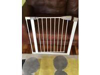 Wide Lindam Child Safety Gate