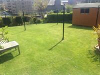 1 double bedroom to rent (Quiet, tidy, friendly)