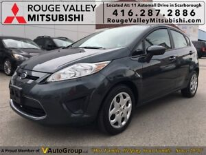 2011 Ford Fiesta SE, ONE OWNER, NO ACCIDENT !!!!