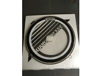 "Aquarian 24"" super kick 1 drum head"