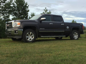 2014 GMC Sierra 1500 Z71 SLE Pickup Truck Sold Thank you