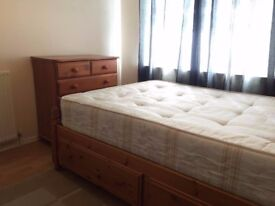 Botley, Double Room for Single person, all inclusive £450 pcm