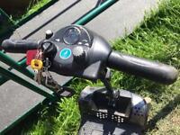 GoGo Elite Traveller Electric Scooter