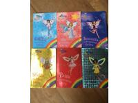 Rainbow Magic Books - £1