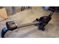 V Fit Rowing Machine / Rower