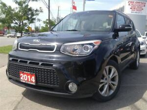 2014 Kia Soul EX+ |BACKUP CAMERA|TOUCHSCREEN|HEATED SEATS