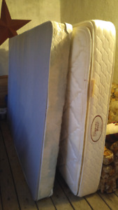 Ashley pillow top mattress by americana