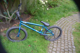 """BMX BIKE - WE THE PEOPLE 20"""" IN EXCELLENT CONDITION"""