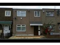 4 bedroom house in Dewsgreen, Basildon, SS16 (4 bed)