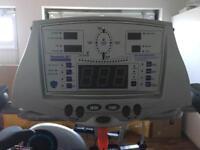 Reebok Treadmill Running Machine For Sale
