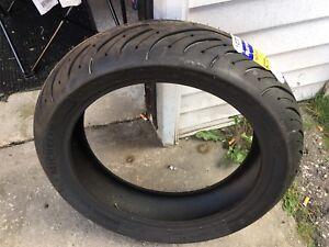 Michelin 160/60 ZR 17