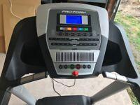 ProForm S7 Endurance Treadmill